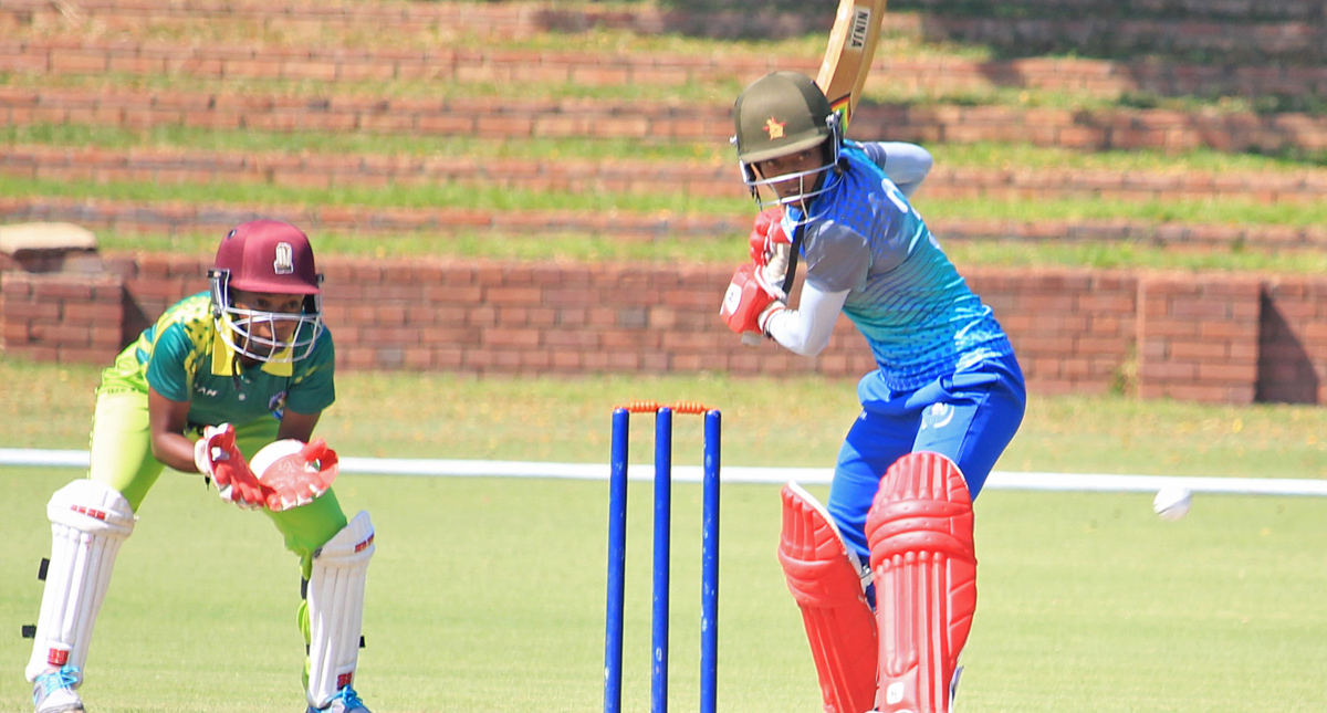 Eagles, Tuskers register wins in Women's T20 Cup