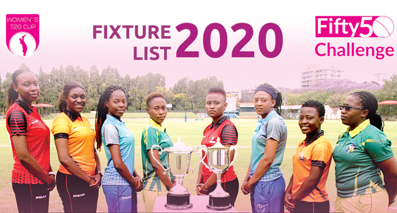 Women's one-day and T20 tournaments get underway