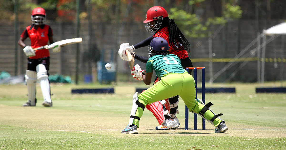 Eagles thrash Tuskers as Mountaineers suffer first Fifty50 defeat