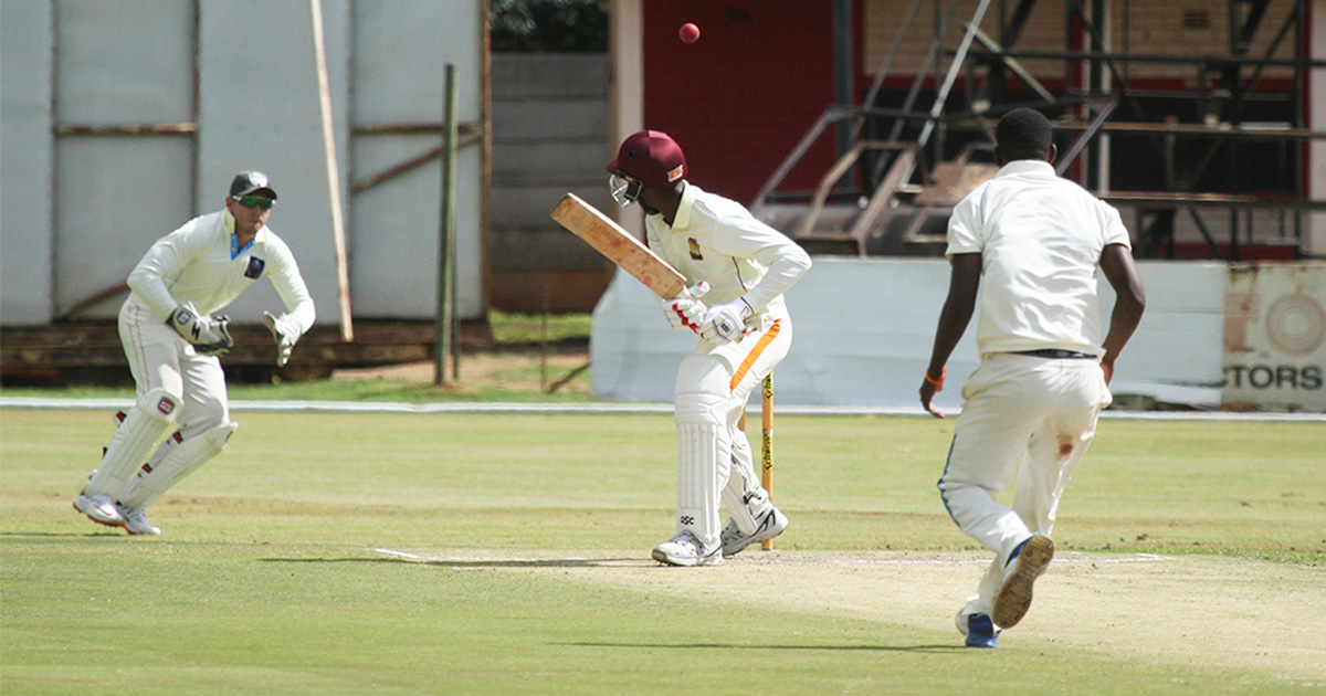 Snater's late double strike leaves Tuskers staring down the barrel