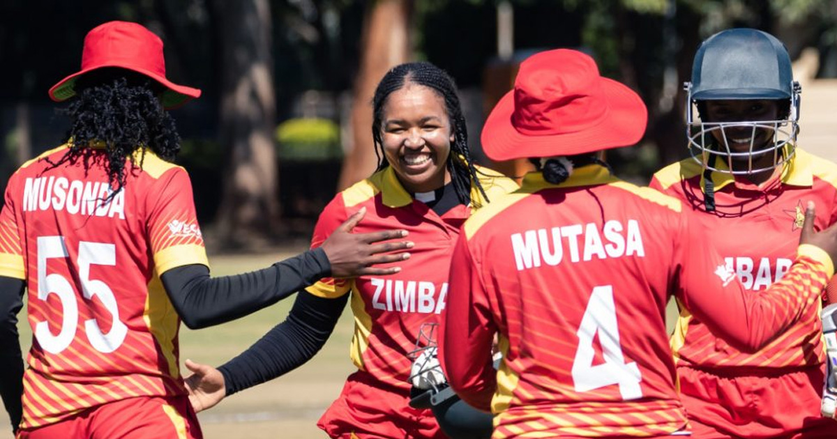 Zimbabwe set to host Pakistan in women's one-day, T20 series