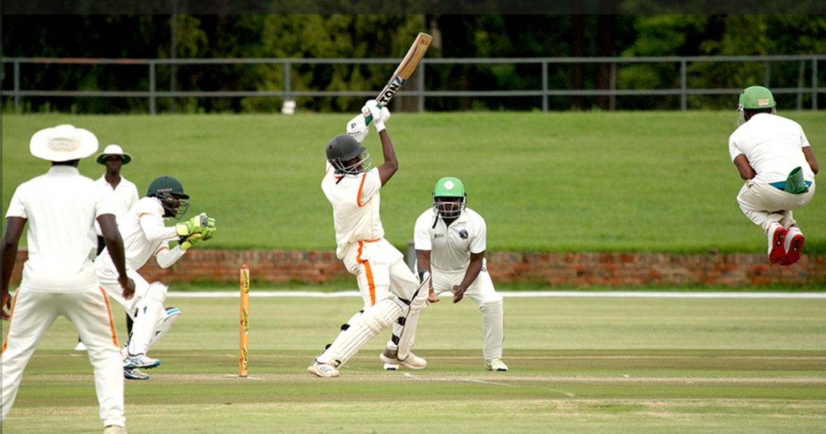Masakadza brothers rescue Mountaineers after rocky start