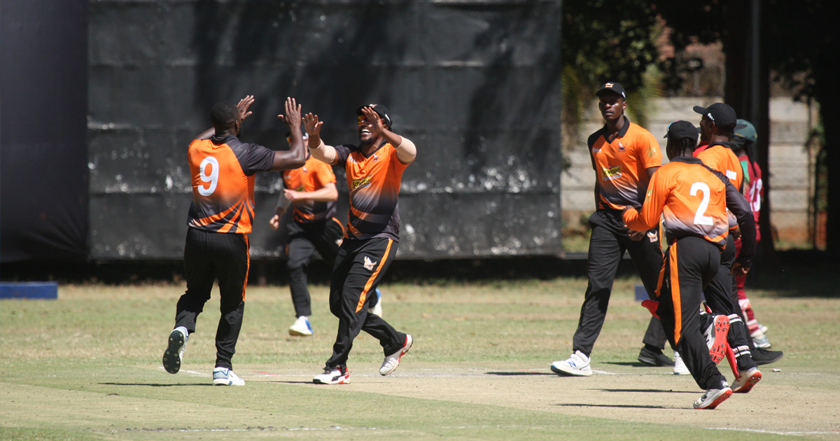 Chivanga stars as Eagles clinch Super Over thriller