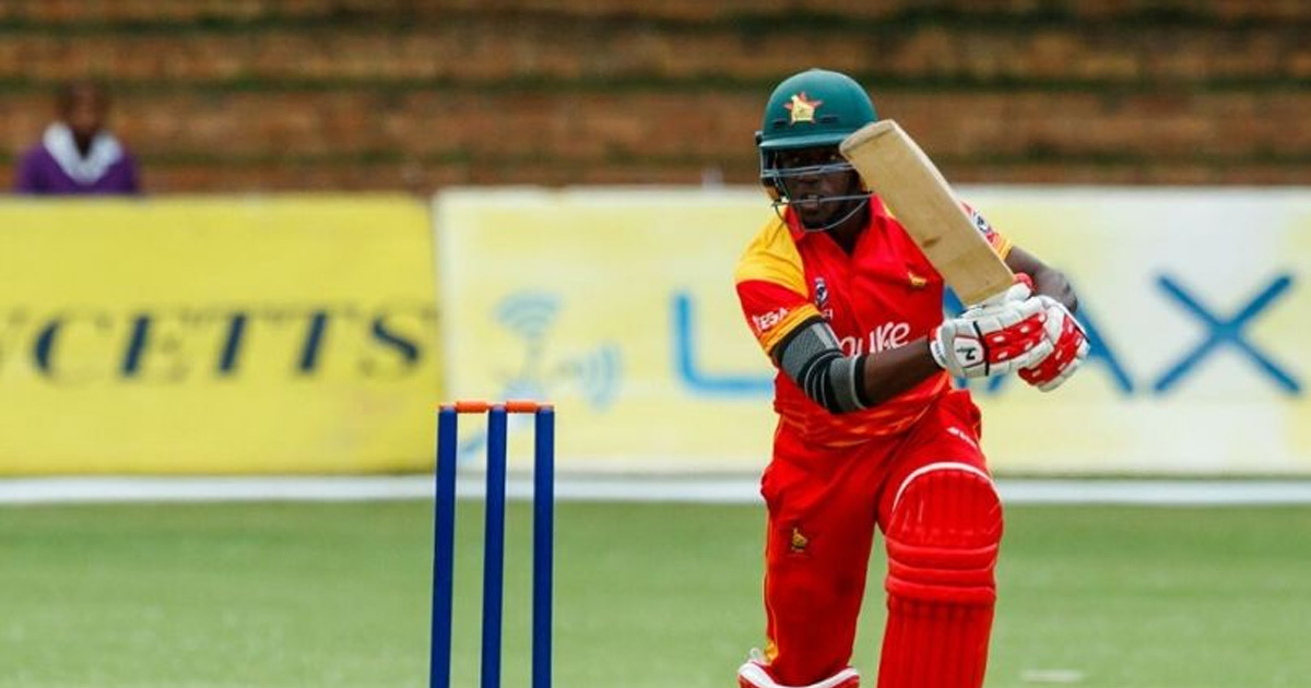 Rhinos gore Rocks, as Tuskers floor Eagles in Pro50 action