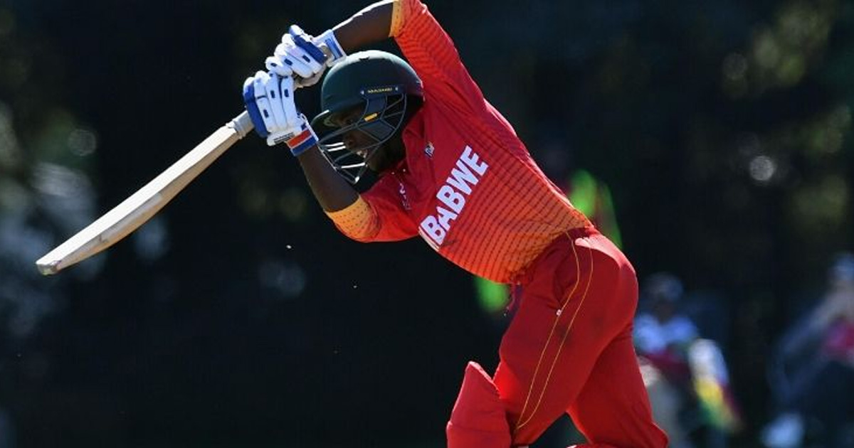 Marumani stars with another fifty as Rocks cruise to victory again
