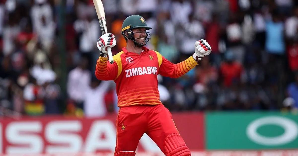 Veteran duo bounces back as Marumani makes Zimbabwe T20I squad