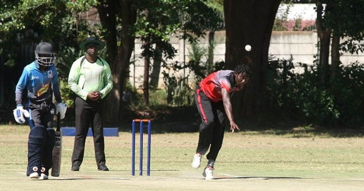 Tuskers survive Chipungu onslaught to pip Mountaineers
