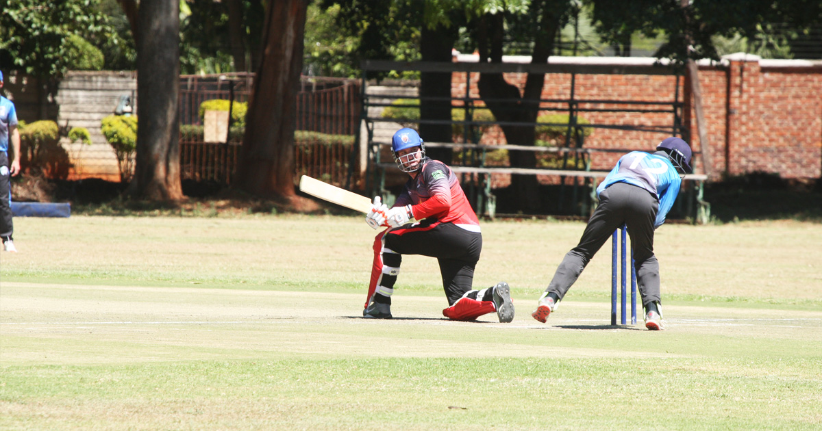 Tuskers storm into T20 final after dehorning Rhinos