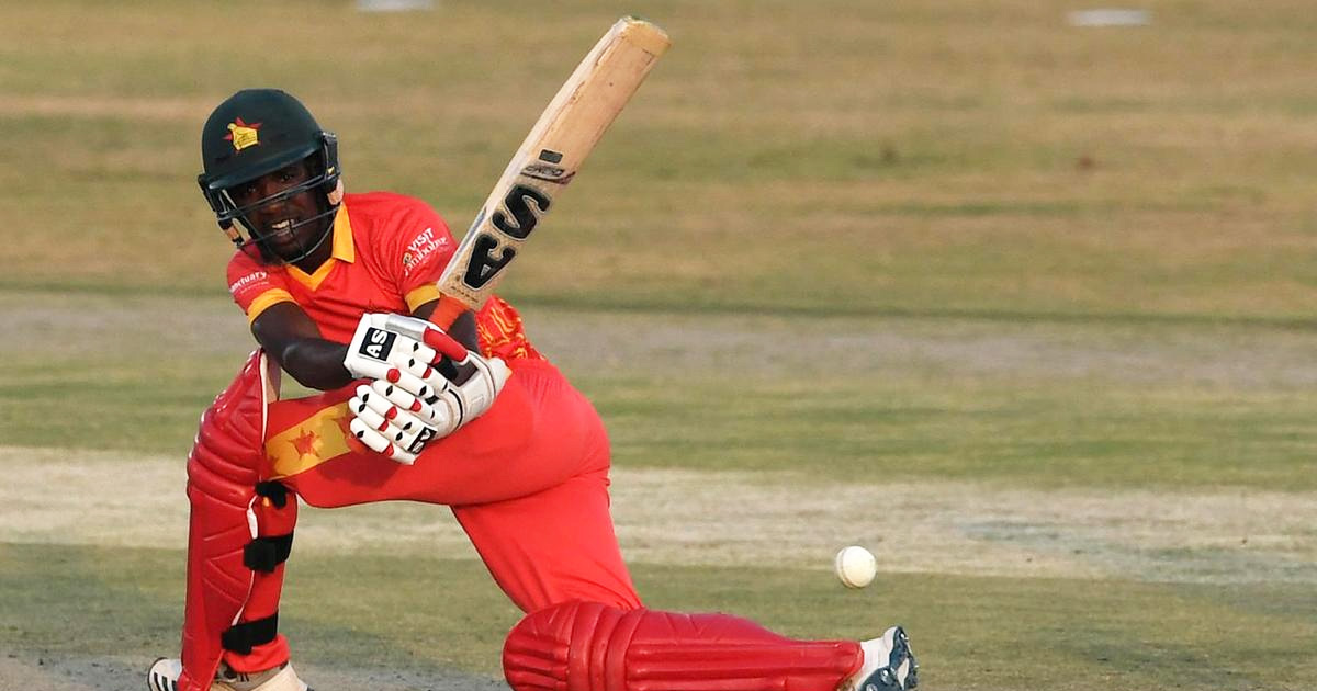 Madhevere powers Eagles to victory over Mountaineers in T20 clash