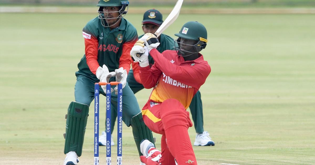 ZC names Zimbabwe A coaches and squads