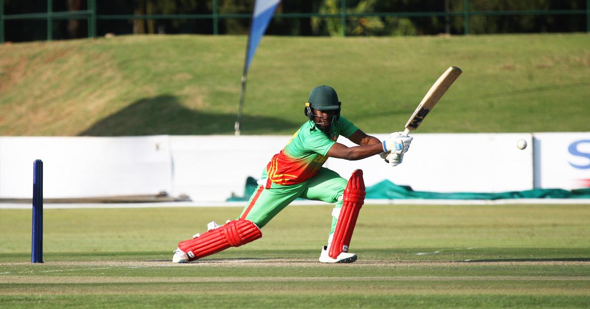 Chibhabha, Shumba star as Zimbabwe A defeat South Africa A