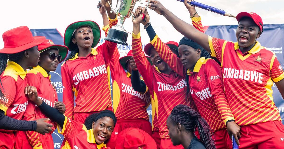 Zimbabwe Women to host SA Emerging Women in Bulawayo