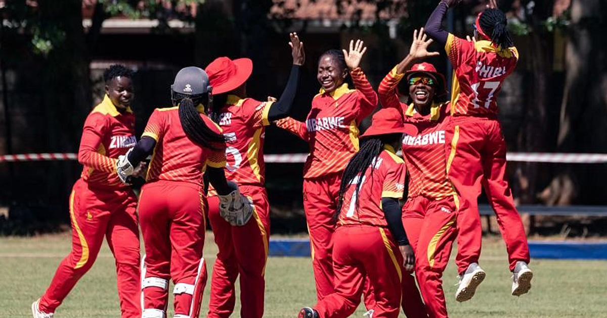 Zimbabwe Women missing six stars as they face SA side