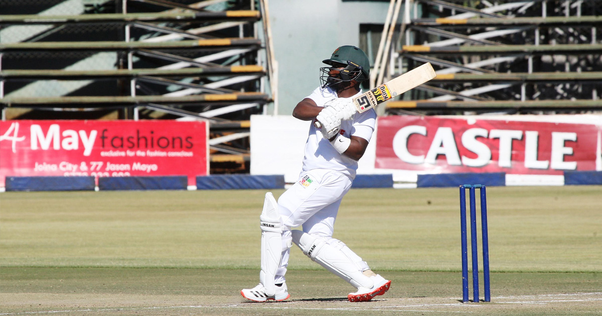 Zimbabwe 'A' slump to innings defeat at the hands of SA 'A'