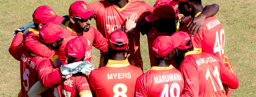 Zimbabwe and Ireland will first lock horns in five T20I games scheduled for 27 and 29 August at Clontarf and 1, 2 and 4 September at Bready.