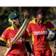 Zimbabwe's 14-member squad that is in Botswana for the tournament is led by the captain Mary-Anne Musonda, with Adam Chifo in charge as the head coach.